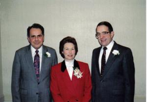 1992 ArminHeidmann MaryKisken LindySaline