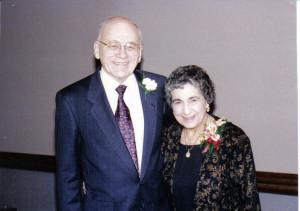 1995 ErnestHanson MaryPatros