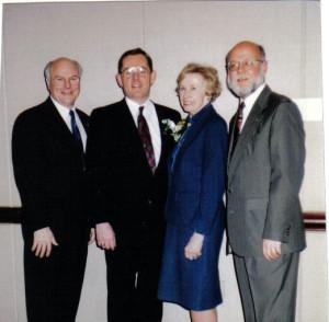 1997 DaveSkogan JeanBassett