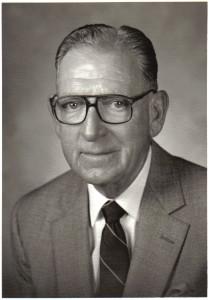 Carl Iverson